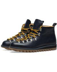 Fracap - M120 Ripple Sole Scarponcino Boot - Lyst