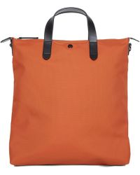 Mismo - Shopper Shoulder Bag - Lyst
