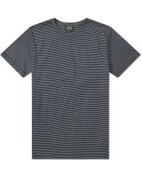 A.P.C. Jimmy Stripe Tee
