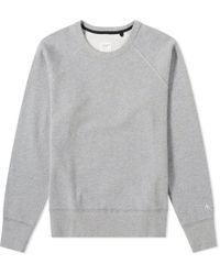Rag & Bone - Standard Issue Crew Sweat - Lyst