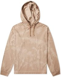 3a9cf8a91b324 Stone Island 'alligator Collection' Sweatshirt Beige in Natural for ...