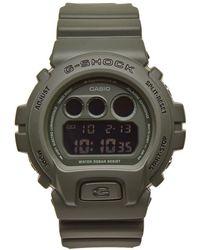 G-Shock - Casio Dw-6900lu-3aer Stealth Watch - Lyst