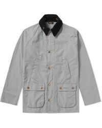 Barbour - Heritage Garment Dyed Sl Bedale Jacket - Lyst