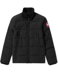 Canada Goose - Woolford Jacket - Lyst