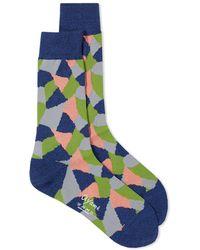 Ayame Socks | Terracotta Sock | Lyst