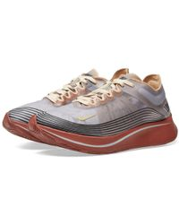 a16b1d2f1dcc Lyst - Nike Lab Zoom Fly SP - Men s Nike Lab Zoom Fly SP Trainers