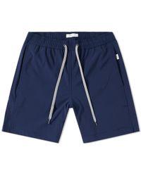 Onia | Charles 7 Solid Swim Short | Lyst
