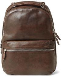 Shinola - Runwell Backpack - Lyst
