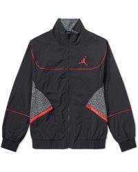 Nike - Jordan Aj 3 Woven Vault Jacket - Lyst