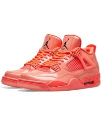 00dbaf224375 Lyst - Nike Air Jordan Retro - Women s Nike Air Jordan Retro Sneakers