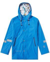 Soulland - X 66 North Midraun Rain Jacket - Lyst