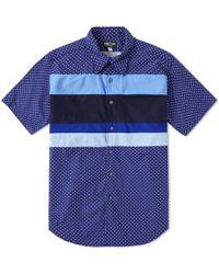 Rough & Tumble - Short Sleeve Yosemite Shirt - Lyst