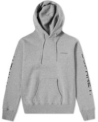 Sophnet - Authentic Logo Pullover Hoody - Lyst