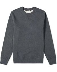 Sunspel - Loopback Sweat Top - Lyst