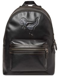 COACH - Rexy Academy Backpack - Lyst