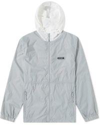 Stussy - Sport Nylon Jacket - Lyst
