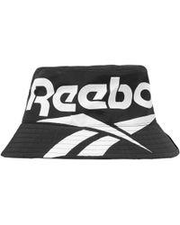 Reebok | Classics Vector Bucket Hat | Lyst