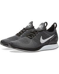 Nike - Air Zoom Mariah Flyknit Racer - Lyst