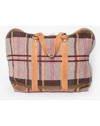 Guidi - Gb2a Small Weekender Bag - Lyst