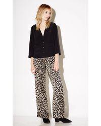 Equipment - Avery Pyjama Pant - Lyst