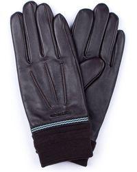 Ted Baker - Dockers Gloves - Lyst