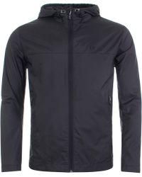 BOSS Athleisure - Athleisure Jeltech 2 Lightweight Hooded Jacket - Lyst