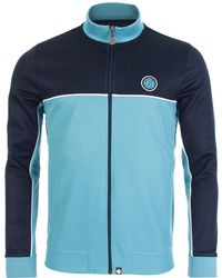 Pretty Green - Irwell Track Top - Lyst