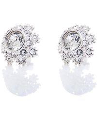 Ted Baker - Olitta Bow Earrings - Lyst
