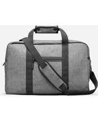 f13a910d3 Everlane The Street Nylon Travel Tote in Blue for Men - Lyst