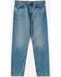 Everlane - The Straight Fit Jean - Lyst