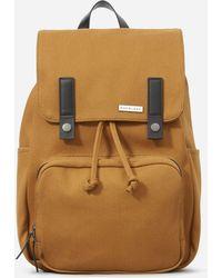 Everlane - The Modern Snap Backpack - Lyst