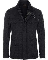 Barbour - Ariel Polarquilt Quilted Jacket - Lyst
