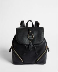Express - Mini O-ring Backpack - Lyst