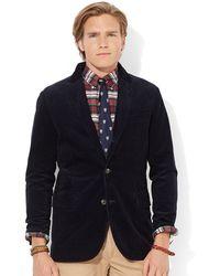 Polo Ralph Lauren Corduroy Sport Coat - Lyst
