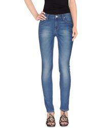 Lee Jeans | Denim Pants | Lyst