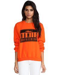 Brian Lichtenberg - Homies Advisory Sweatshirt - Lyst