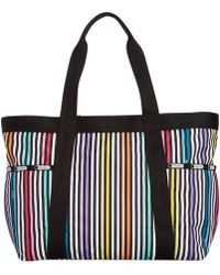 LeSportsac Gym Tote - Lyst