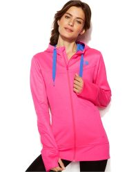 The North Face Suprema Stretch-Fleece Jacket - Lyst