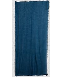 Zadig & Voltaire Scarf Nuage Deluxe - Lyst