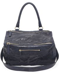 Givenchy Pandora Pepe Medium Shoulder Bag - Lyst