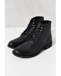 Eastland High Fidelity Cap Toe Boot - Lyst
