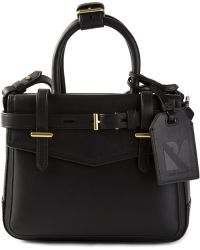 Reed Krakoff Mini Boxer Shoulder Bag - Lyst