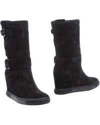 Casadei   Ankle Boots   Lyst