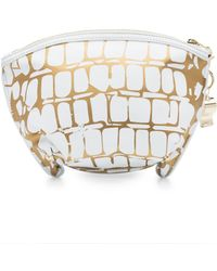 Cynthia Rowley Cody Clutch - Small - Lyst
