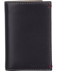 Paul Smith Graphic Folding Card Case - Lyst