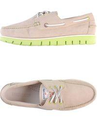 Lambretta - Lace-up Shoes - Lyst