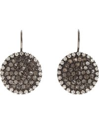 Roberto Marroni - Women's Sand Drop Earrings - Lyst