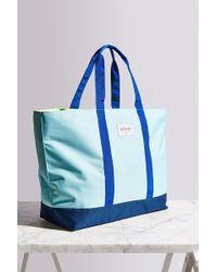State Bags - Berkeley Weekender Bag - Lyst