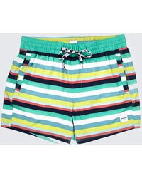 Only & Sons | Ed Short Swim Shorts | Lyst