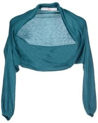 Jucca Wrap Cardigans - Lyst